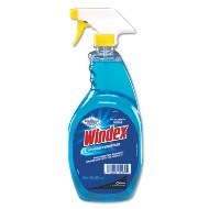 SCJW 695155/90139 WINDEX BLUE RTU 12/32oz